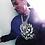 Thumbnail: Rome Streetz Bad influenyce family crest hoody