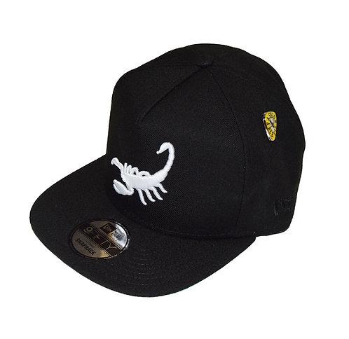 Griselda Records × New Era Scorpion Snap back Cap