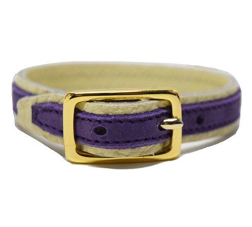 Votica Purple cake Bracelet