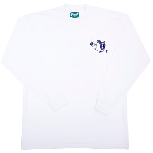 BUILD467 CATCH THE DOVE Long Sleeve T-Shirts