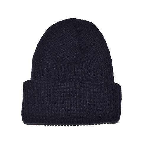 BRONER Acrylic Cuff Knit Cap