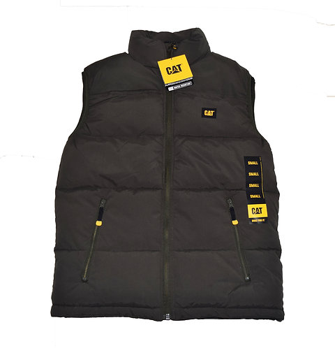 Caterpillar US Down Vest