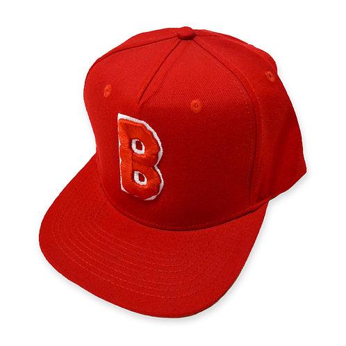 BakeryHNY B Snap back cap
