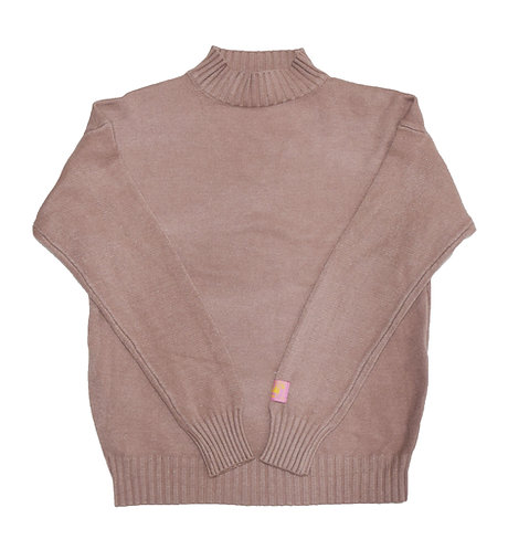 Favorite Things Fit into Lifestyle Knit sweater
