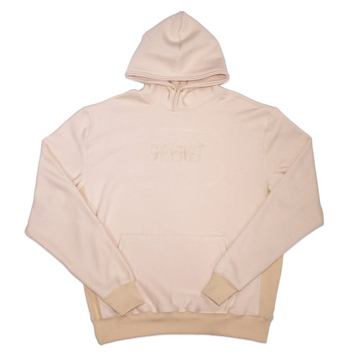 "BUILD467 ""STACKS"" Pullover Hoodie"