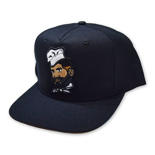 Bakery Chef Snap back Cap