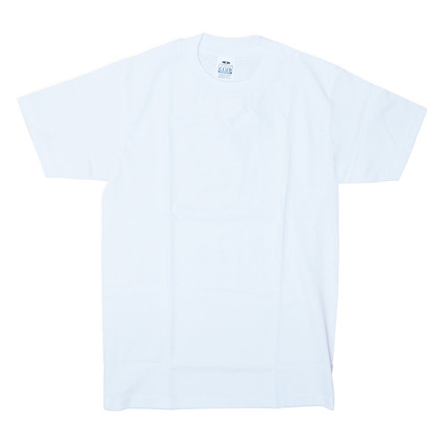 PRO CLUB Crew Short Sleeve T-shirts(Comfort)