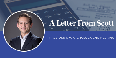 A Letter From Scott