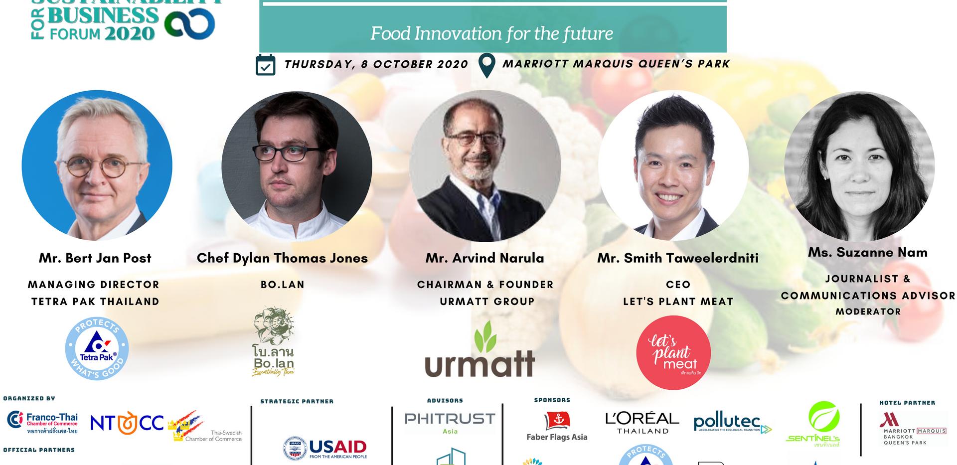 Food Innovation