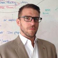 Benjamin Lephillibert, Managing Director of Lightblue Environmental Consulting