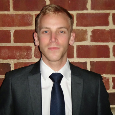 Evan Thomsen, Communications Officer at Philanthropy Connections Foundation
