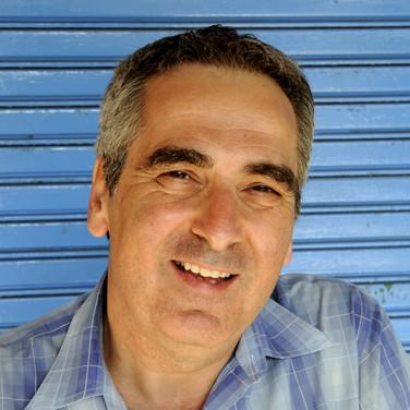 Sallo Polak, Founder & Executive Director of Philanthropy Connections