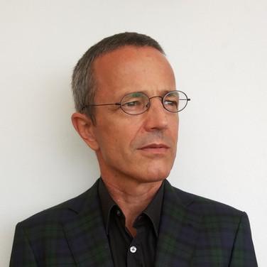 Elmar Kleiner, Founder and Director of OIA