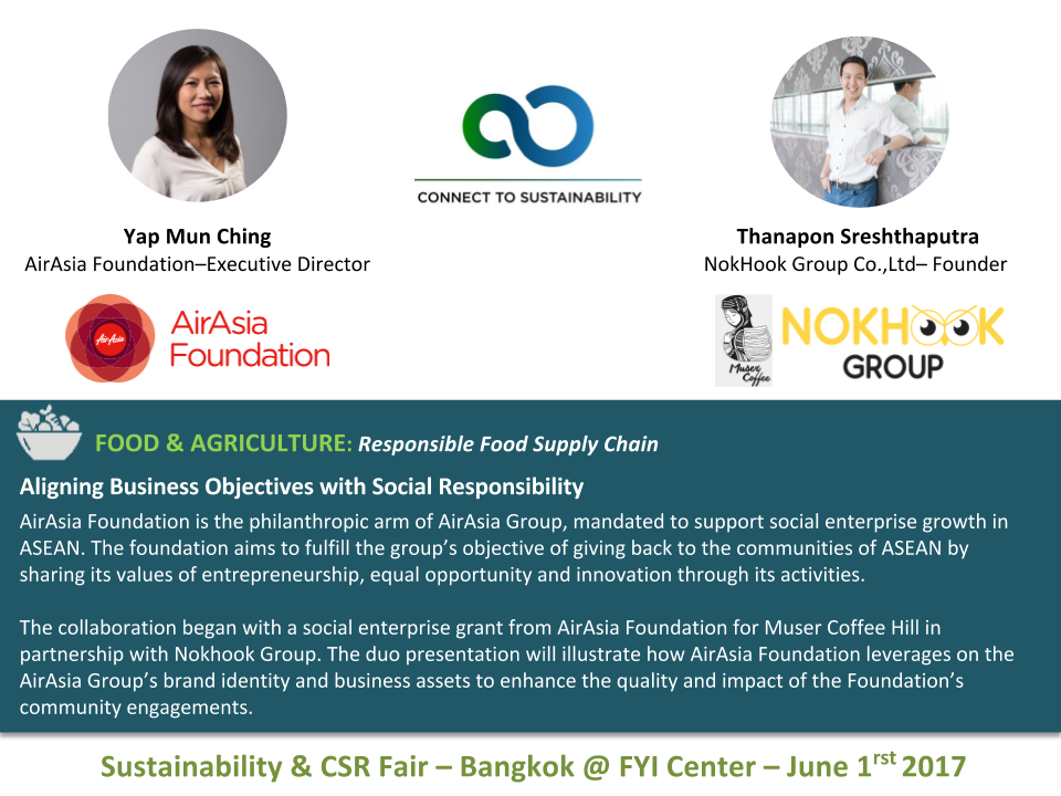 Aligning Business Objectives with Social Responsibility