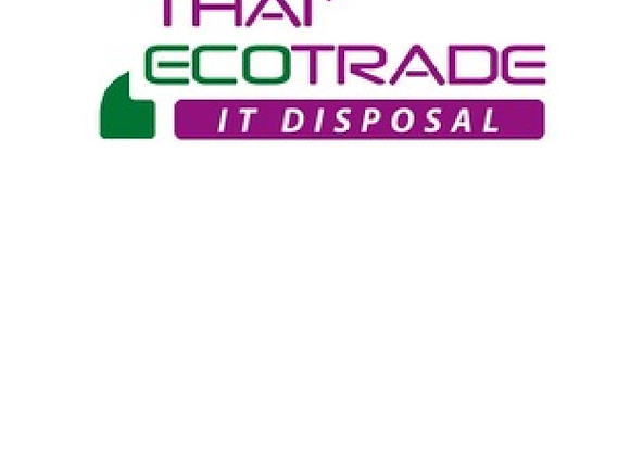 Thai Ecotrade IT Disposal