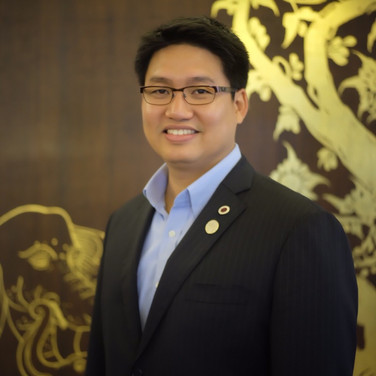Karn-Nattapong Lekchaichan, Managing Director of CNX Construction