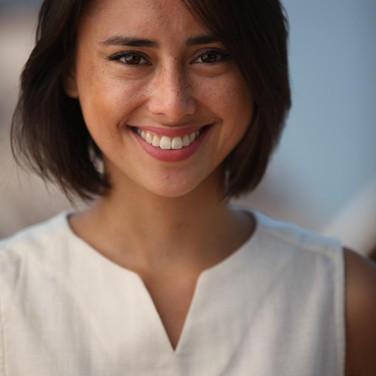 Vaitea Cowan, Marketing Manager at Phi Suea House