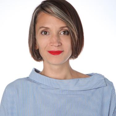 Virginie Hochard, Design Manager of Archetype Thailand
