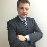 Romaric Ernst, Business Development Director of Schneider Electric
