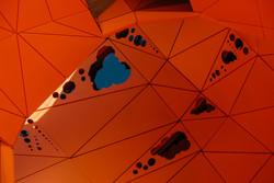 Abstr-Art Orange II