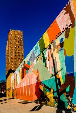 United Colors of Harlem