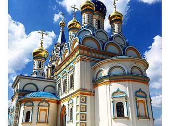 Пасхальный концерт от Русских сезонов
