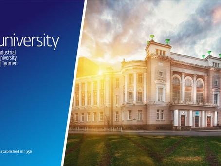 Russian Education Explained: Тюменский индустриальный университет