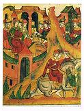 Культура Древней Руси и Европа в Средневековье