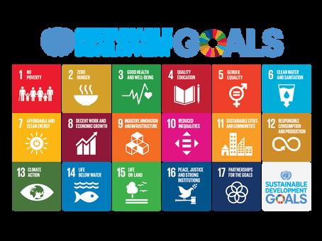 Студенчество и Повестка дня ООН 2030 в области устойчивого развития