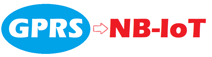 GPRS and NB-IoT