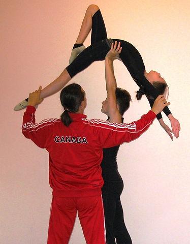 Gymnastique Longueuil