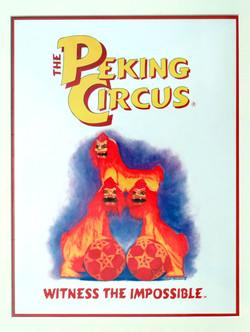 The Peking Circus