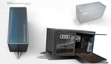 Trailer Audi