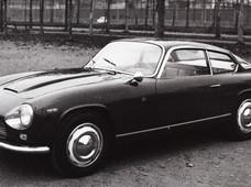 Lancia Flaminia Super Sport (1964)