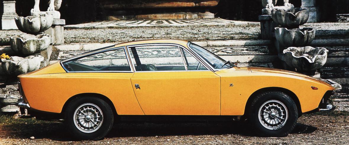 Fiat 125 Z (1967)