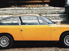 Fiat 125 GTZ (1967)