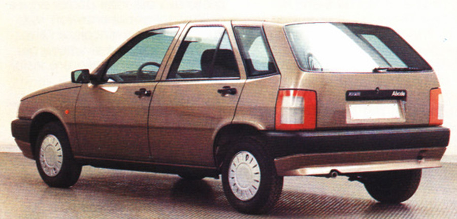 Fiat Tipo (1988)