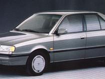 Lancia Dedra Station Wagon (1991)
