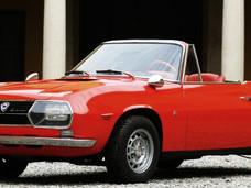 Lancia Fulvia Spider (1968)