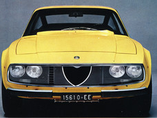 Alfa Romeo Junior Zagato (1969)