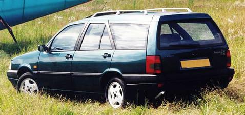 Fiat Tempra (199O)