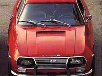 Lancia Fulvia Sport Zagato (1965)