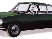 OSCA MV 17OO Berlinetta (1965)
