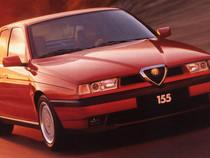 Alfa Romeo 155 (1992)