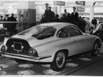 Alfa Romeo 26OO SZ prototipo (1962)
