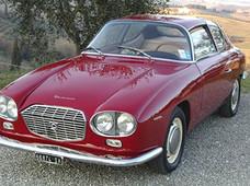 Lancia Flavia Sport (1962)