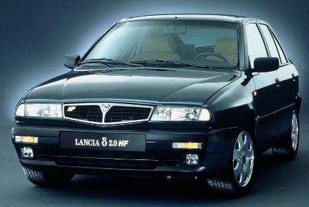 Lancia Delta (1993)