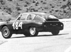Lancia Flavia Prototipo Sport Corsa (1964)