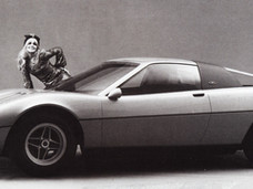 Ford GT7O (1971)