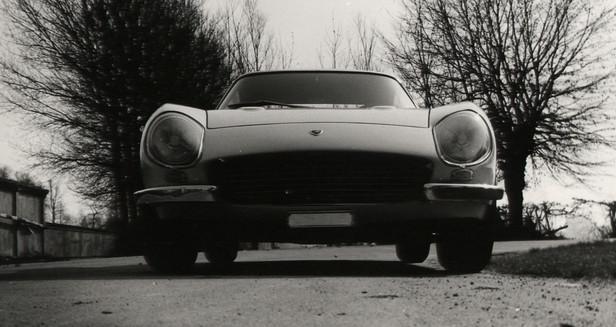 Lamborghini 35OO GTZ (1965)